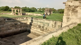 Raja-Rani pond