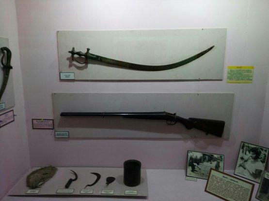 Kanchipuram museum
