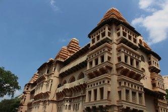 Raja's Mahal