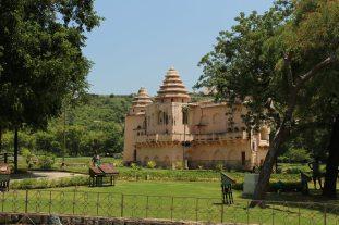 Rani's Mahal