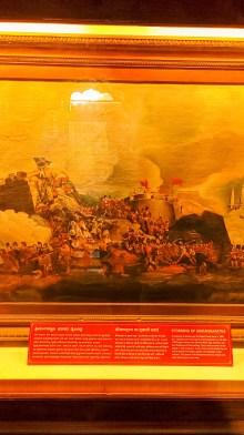 Fall of Srirangapatinam