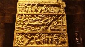 Tales from Mahabharata